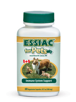 ESSIAC<sup>®</sup> for Pets